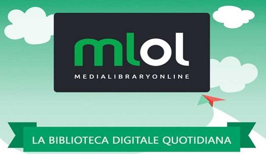 MLOL: la frontiera delle biblioteche online