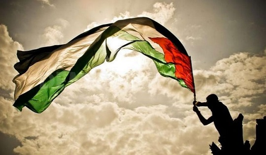 R-esistere in Palestina