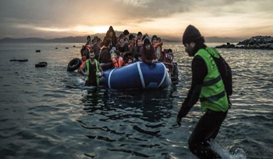 Samos: l'isola che l'Europa ha dimenticato