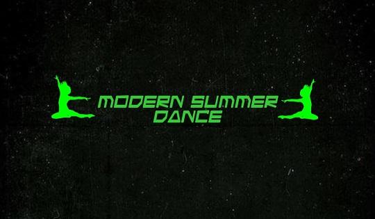 A Salerno la prima edizione del Modern Summer Dance