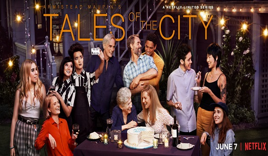 Tales of the city: non solo un gay-drama