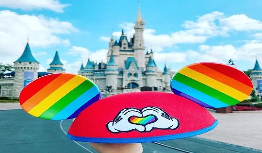 La Disney contro l'omofobia