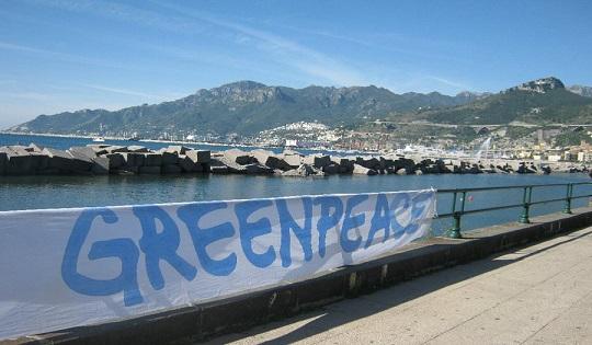 Salerno: quanto spazio all'ambiente?