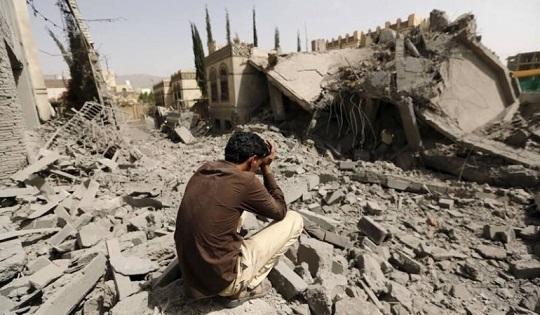 Yemen, mea culpa