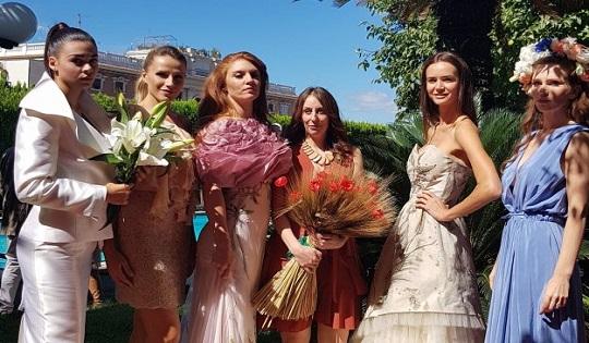 Agritessuti: la moda sostenibile delle donne italiane