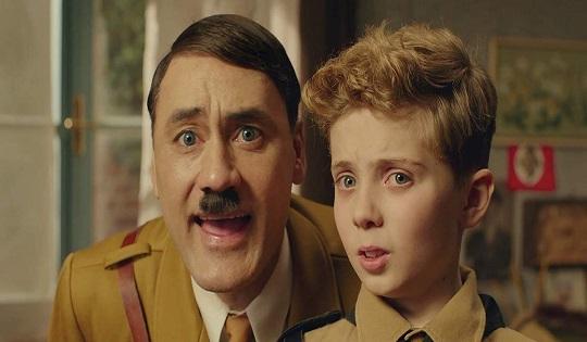 Oscar 2020: il nazismo visto dagli occhi di un bambino