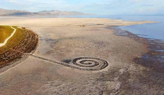 Land Art: la natura che diventa arte