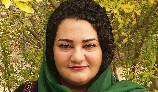 Iran: l'opposizione di Atena Daemi alla pena di morte