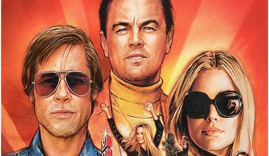 Oscar 2020: il metacinema di Tarantino