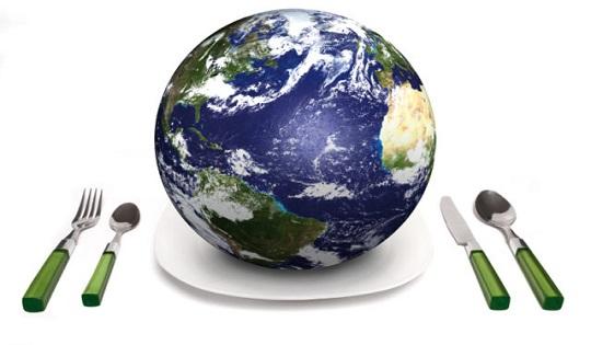 Scelte quotidiane: ambiente e cibo
