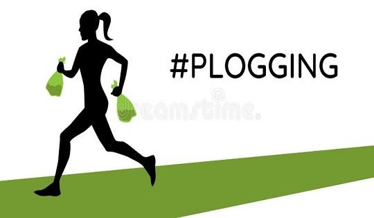 Plogging: lo sport ecologico