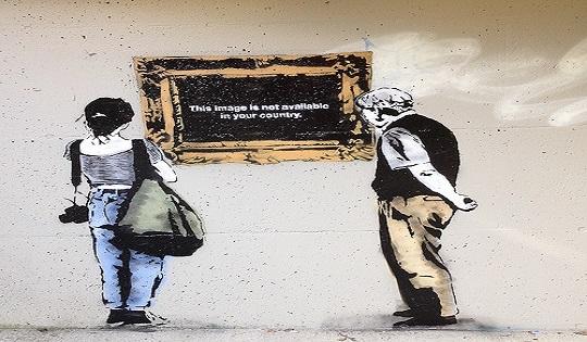 L'arte della censura: politica anti street-art da Ostia a Baronissi