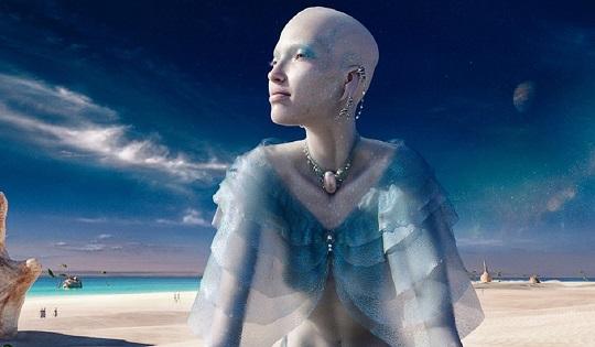 Valerian e la città dei mille pianeti: Besson e la fantascienza