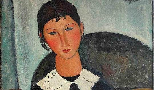 Modigliani: vero o falso?