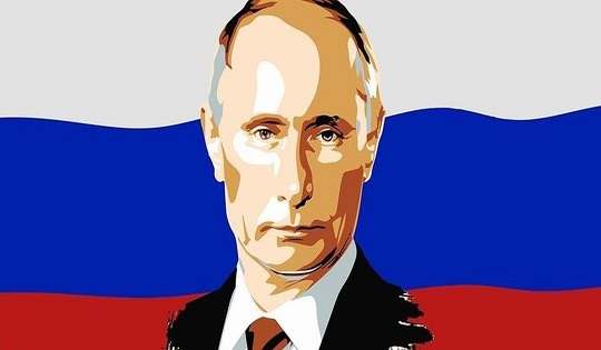 La Costituzione secondo Putin