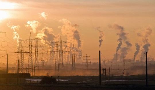 Inquinamento: il primato dell'Italia