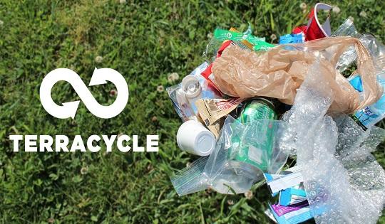 Terracycle: l'azienda che trasforma i rifiuti in prodotti