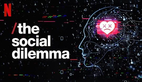The Social Dilemma: il lato nascosto di Internet