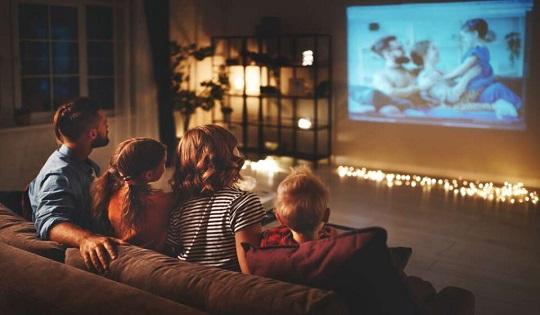 La tradizione natalizia in televisione e al cinema