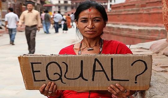 India: la colpa di essere donna