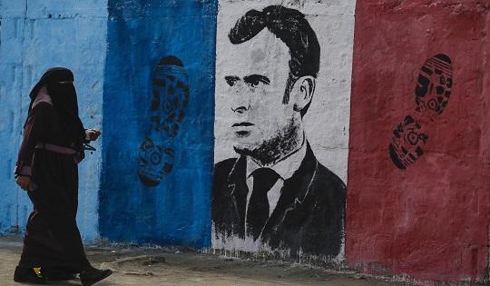 Francia vs Islam