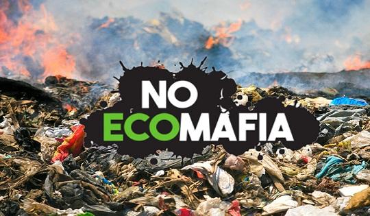 Campania: la piaga degli ecoreati