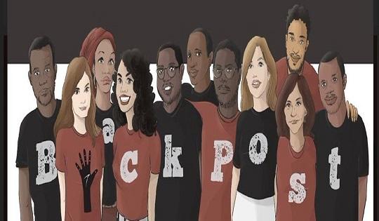 L'intervista a Black Post: l'informazione nero su bianco