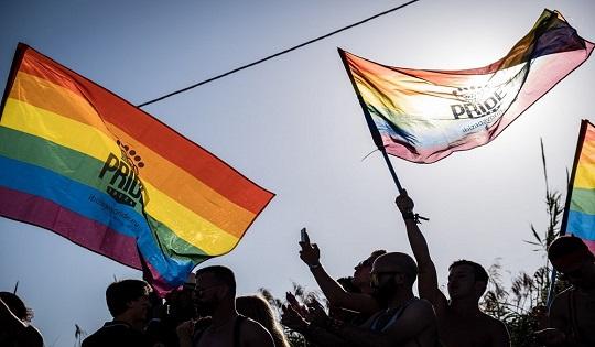 Pride: la forza dell'autodeterminazione