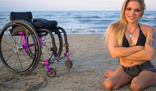 #turismoaccessibile su Change: l'abilismo non va in vacanza