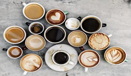 Il caffè dello studente